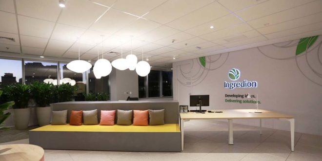Estímulo à inovação marca novo escritório da Ingredion em São Paulo