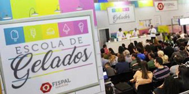 Mercado brasileiro de sorvetes deve crescer até 5% em 2019