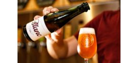 Dogma lança cerveja envelhecida em barris de vinho Cabernet
