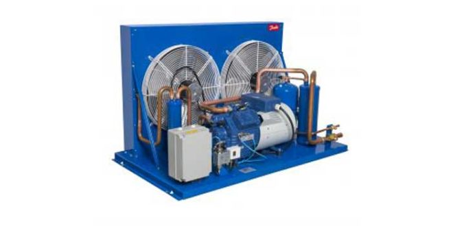 APAS Show 2019 – Nova unidade condensadora de alta eficiência é destaque da Danfoss