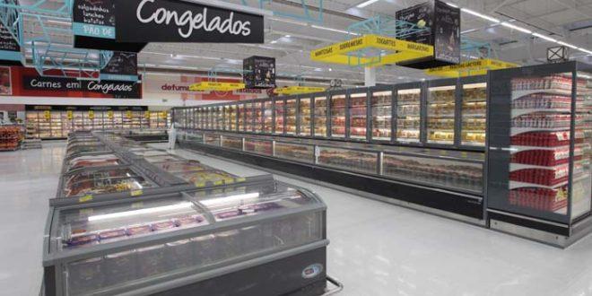 Eletrofrio apresenta tecnologia inédita e sustentável em feira supermercadista