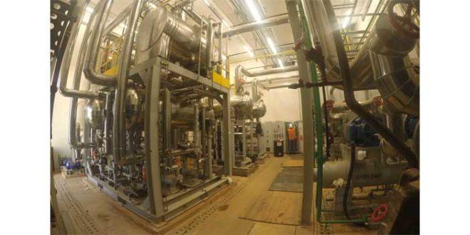 Mayekawa implementa no Brasil primeiro sistema industrial de CO² Brine em nova fábrica de alimentos
