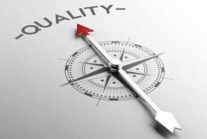 15 passos para a melhoria da qualidade