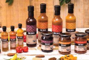 SoulBrasil Cuisine lança produtos com selo Origens Brasil® no Mercado de Pinheiros, em São Paulo