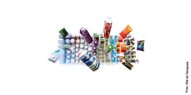 Tetra Pak avalia aplicação do grafeno na indústria de alimentos e bebidas