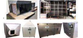 Speed Air fabrica e instala filtros de acordo com necessidade do cliente