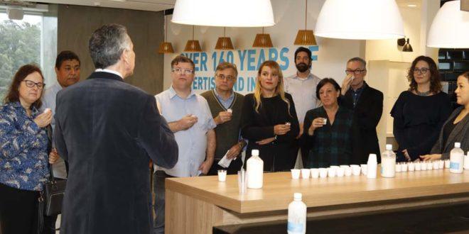 Tate & Lyle anuncia um novo centro de aplicações para a América Latina no Brasil