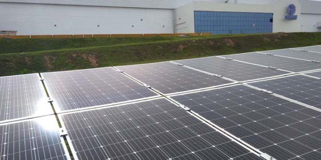 Gree do Brasil implementa sistema de ar-condicionado movido a energia solar em sua fábrica