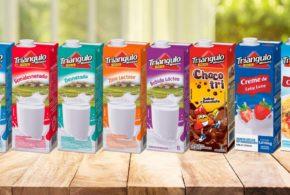 Produtos da Alimentos Triângulo Mineiro são envasados nas embalagens SIG