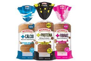 Wickbold apresenta nova linha de pães funcionais