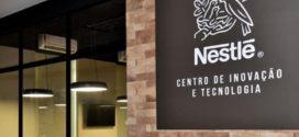 Nestlé inaugura centro de inovação com foco em indústria 4.0