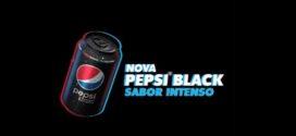 PEPSI BLACK chega ao Brasil com experiência única de sabor