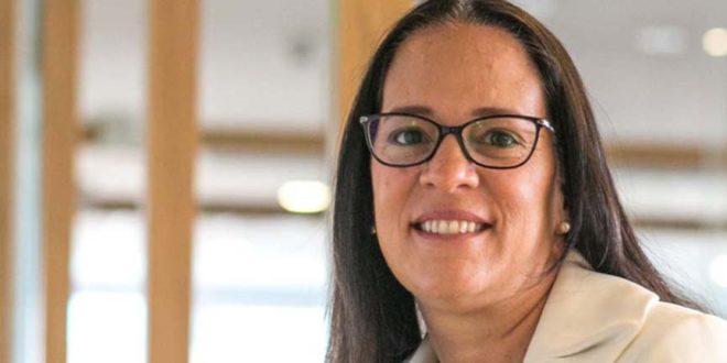 Ingredion anuncia nova presidente para o Brasil