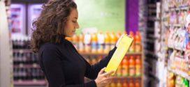Você sabe ler corretamente o rótulo dos alimentos?