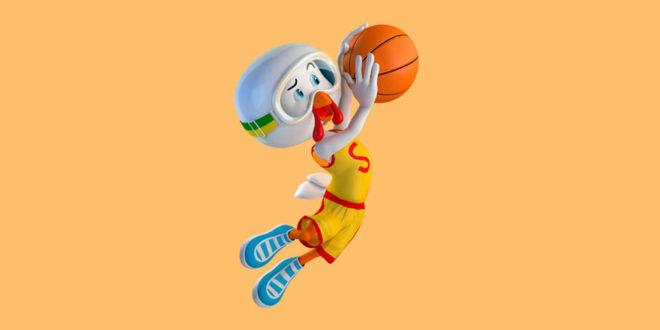 Sadia e NBA anunciam parceria inédita