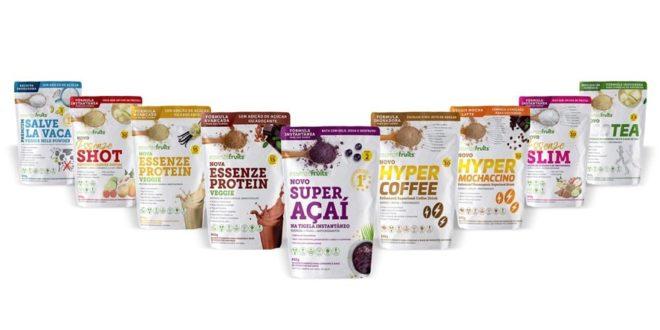 Empresa americana com foco em alimentação saudável chega ao Brasil com embalagens produzidas pela Camargo Embalagens