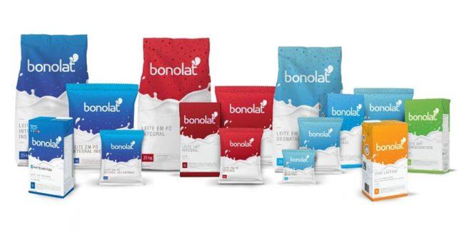 Bonolat celebra 10 anos no mercado com renovação de identidade visual