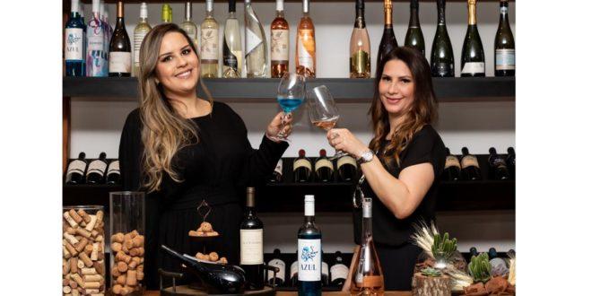 Empório Wine Shop investe em salões de beleza com degustação de vinhos