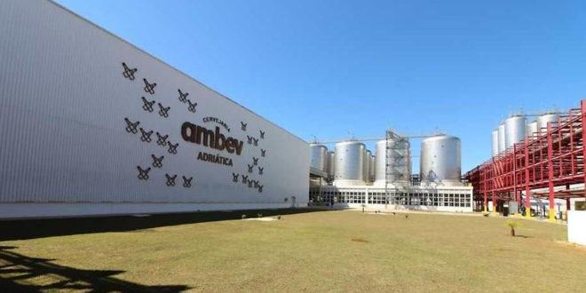 Ambev anuncia 1ª grande cervejaria e maltaria carbono neutro do Brasil e avança na descarbonização de 100% de sua operação