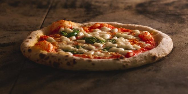 Pizzaria da Mathilda apresenta receita da Marguerita de sucesso