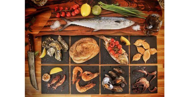 Do mar para o bar: Curitiba vai ganhar casa de peixes e frutos do mar com preparos descomplicados e preços acessíveis